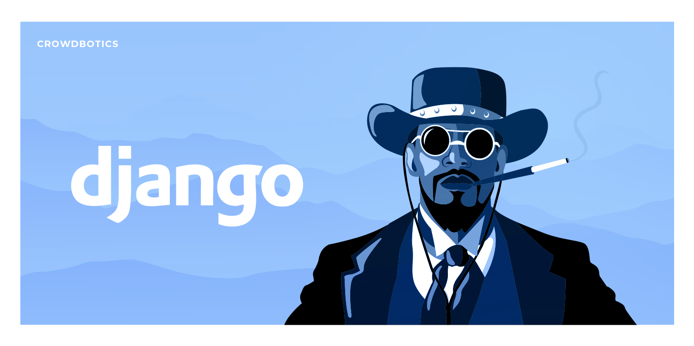 Кэширование Django
